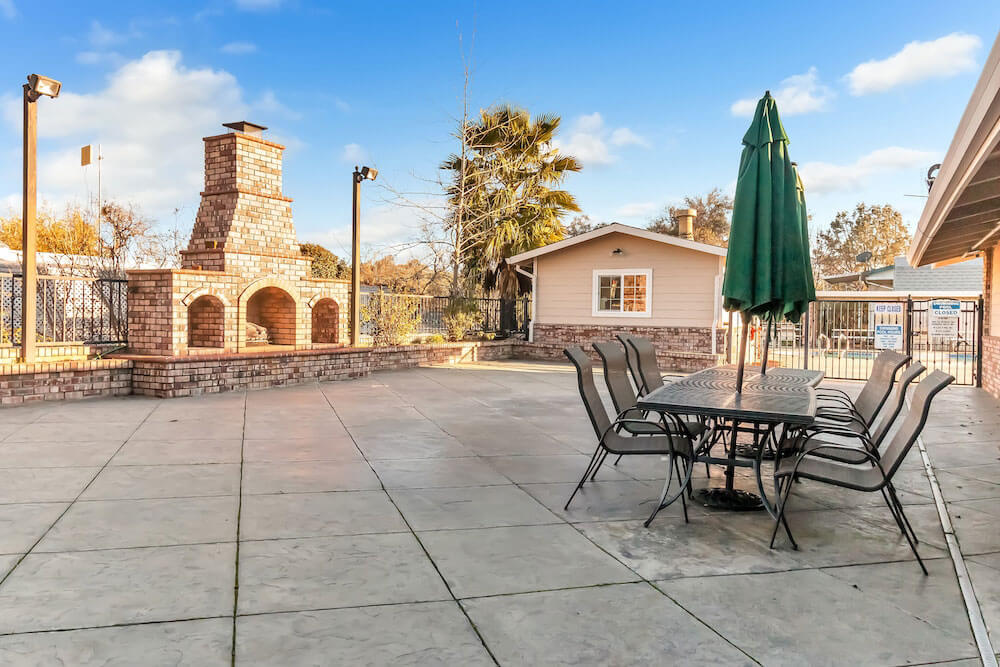 glenbrook trails senior living sacramento