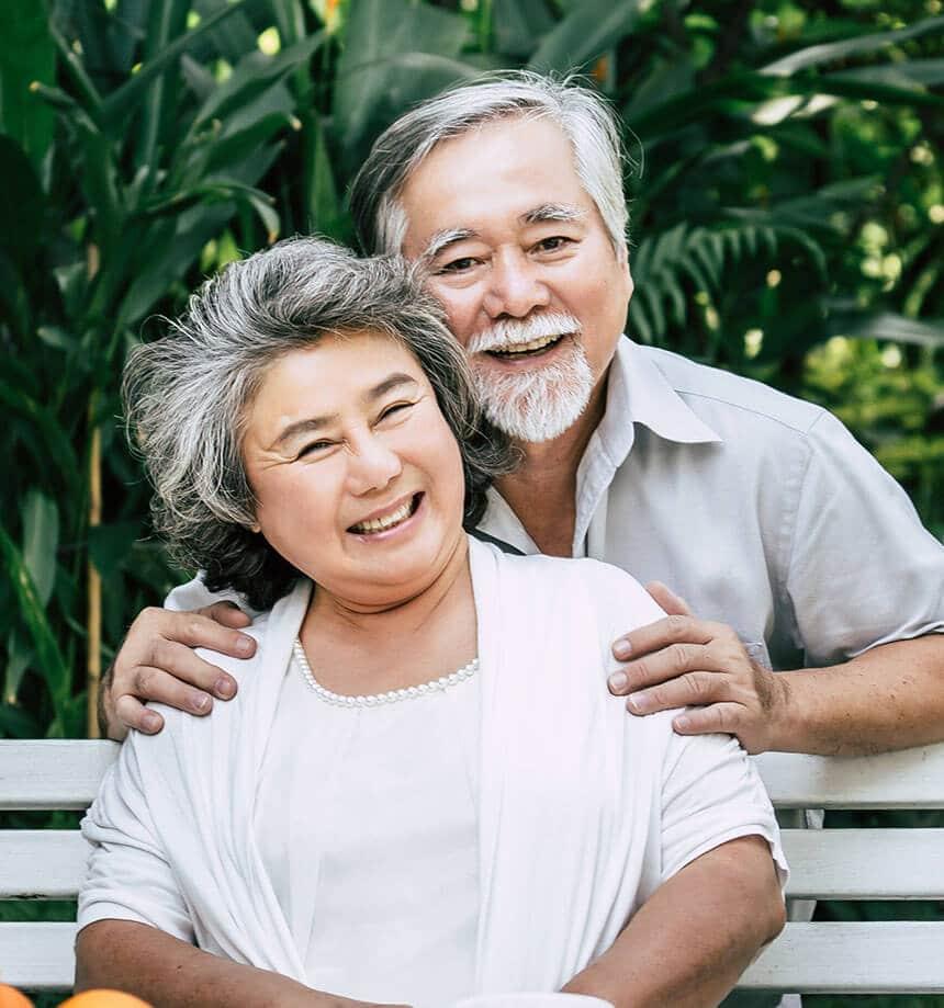 senior active living